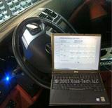 車両診断プログラム