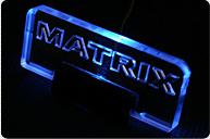 CLIFFORD(クリフォード)MATRIX ロゴ