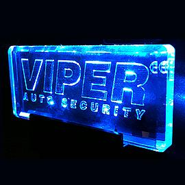 640V VIPERアクリルスキャナー