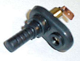 CLIFFORD(クリフォード)ボンネットセンサー