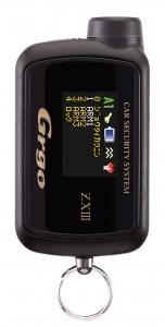 Grgo(ゴルゴ)アンサーバック追加リモコン J-208R