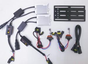 Smart HID IMPORT KIT(輸入車専用) 30W