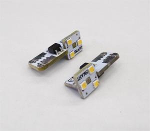 Smart LED T10 側面