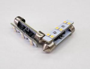 Smart LED T10 37mm