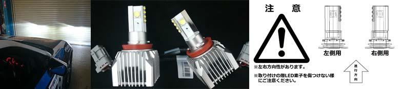 Smart LEDヘッドライト