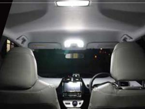Smart LEDインテリア
